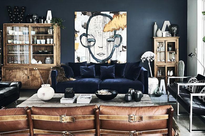 Trang trí nội thất không gian nhà bạn đẹp
